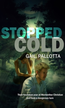 Re-release of Stopped Cold.