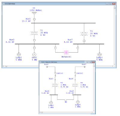 Electrical Power System Engineering Etap Tutorial