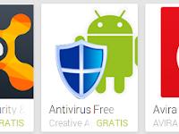 Seberapa Penting Antivirus di Android