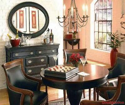 New Dining Room Decoration Ideas