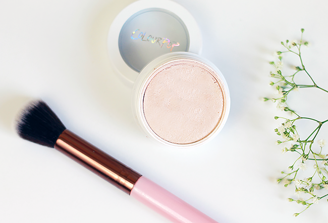 Best Highlighters: ColourPop Super Shock Cheek