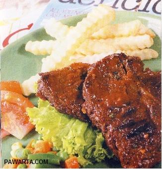 resep+cara+membuat+steak+daging+sapi+pawarta.com