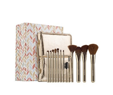 SEPHORA COLLECTION - Stand Up and Shine Prestige Pro Brush Set