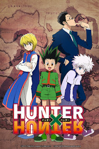 Hunter x Hunter Español Latino
