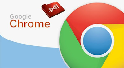 خطوة بسيطة لتشغيل او تعطيل  قرائة ملفات PDF على جوجل كروم
