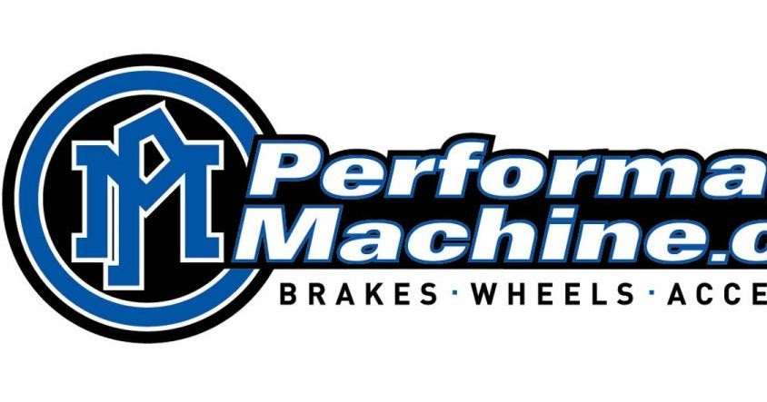 performance machine products