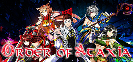 [2017][IDHAS Studios] Order of Ataxia: Initial Effects