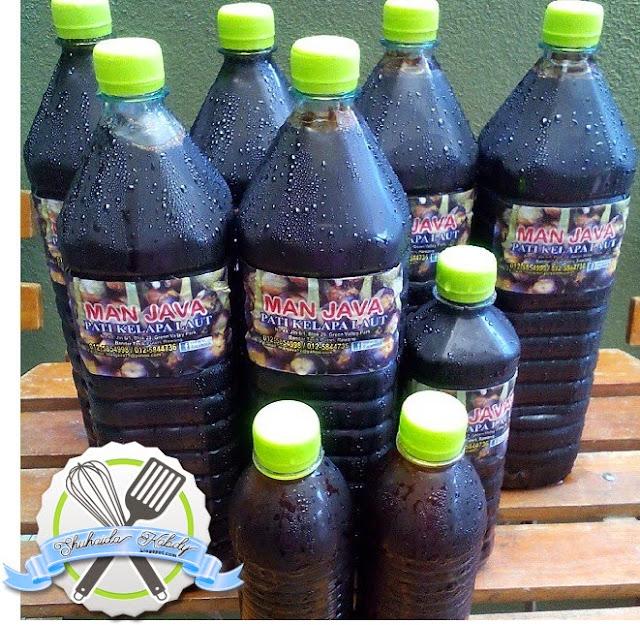 Produk Kelapa Laut Man Java Produk Keluaran Kami