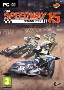 FIM Speedway Grand Prix 15 - PC (Download Completo em Torrent)
