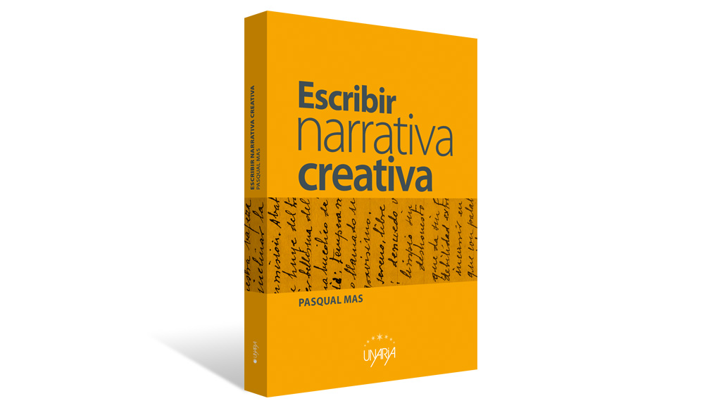 Escribir narrativa creativa