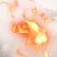When solving a puzzle, you use a strange machine without ever putting out the fire you lit beforehand. - Rozwiązując zagadkę, użyj przedziwnej maszyny nie gasząc przy tym ognia, który udało ci się zapalić.