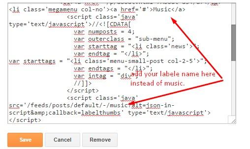 Blogger template installation Backup/Restore Image