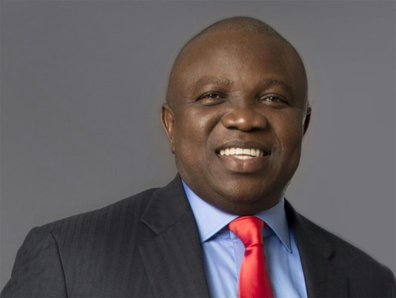 Ambode: Lagos has acquired farms in Osun, other states for rice production