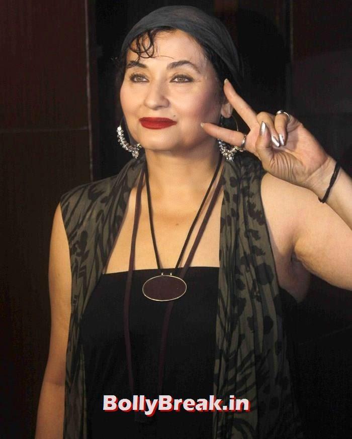 Salma Agha, Sasha Agah, Tia Bajpai Pics from 'Desi Kattey' Trailer Launch