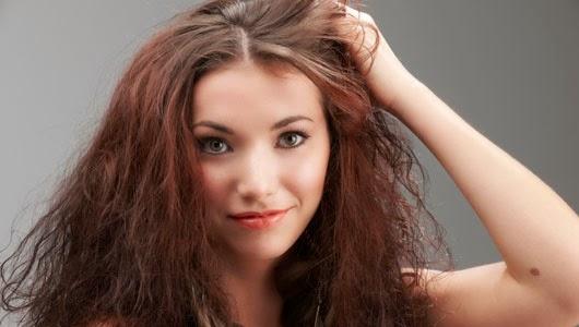 Cara Memperbaiki Rambut Yang Rusak Secara Alami Curohmedia