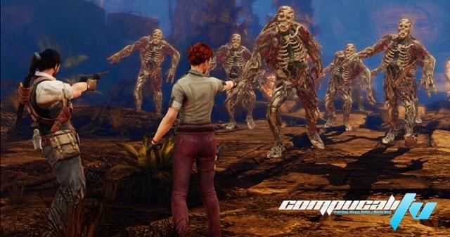 Deadfall Adventures PC Game Full Reloaded