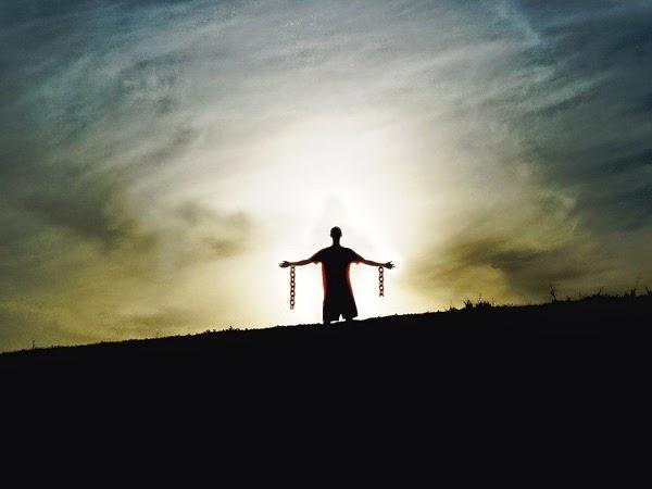 Resultat d'imatges de ¿el hombre es realmente libre?