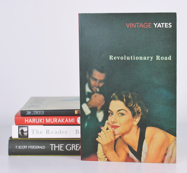 Revolutionary Road Richard Yates Review