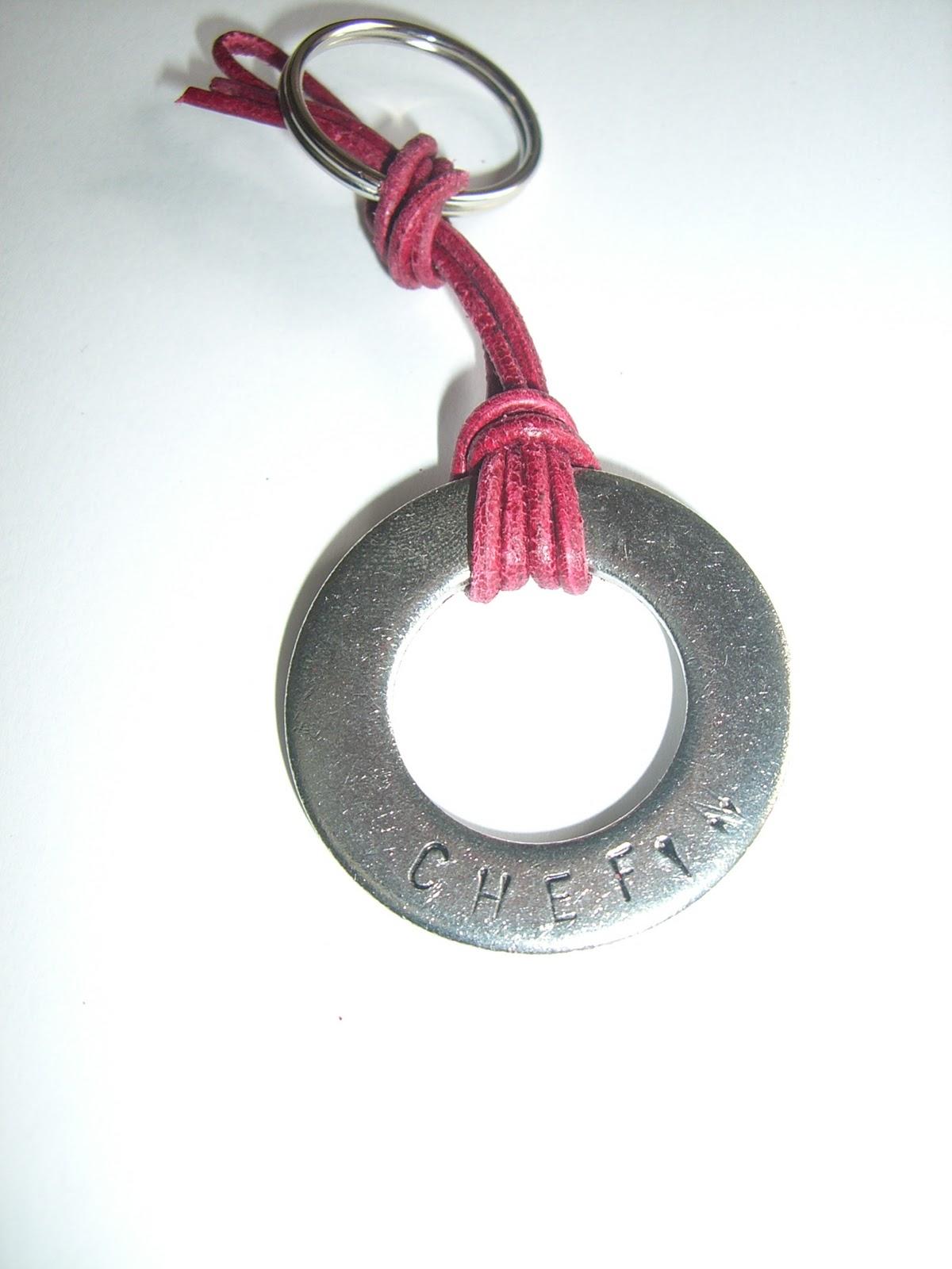 Inspirierend Schlüsselanhänger Selber Machen Knoten Design