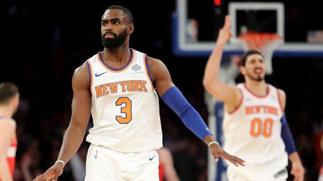 Steve Kerr: Semakin Bagus Knicks, Semakin Oke Pula NBA