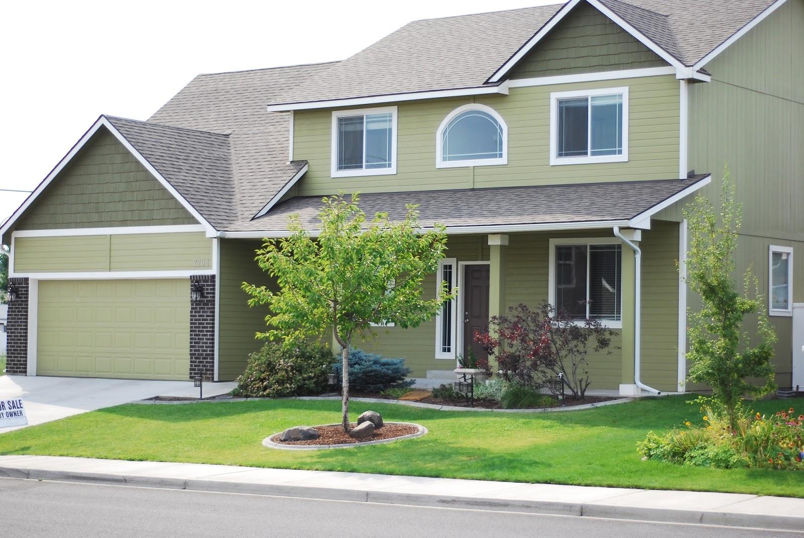 7204 Fremont Way Yakima Wa 98908 Home For Sale