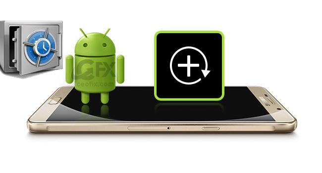 Android Telefon Yedeği Nasıl Alınır?-www.ceofix.com
