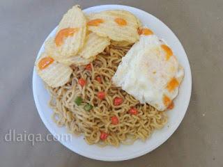 Indomie Goreng Chitato ala Rika (1)