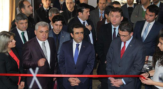 Diyarbakır Ziya Gökalp Lisesinde Eğitim Tarihi Müzesi açıldı