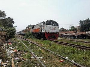 Info Jadwal Kereta Api Argo Parahyangan Bandung-Jakarta (PP)