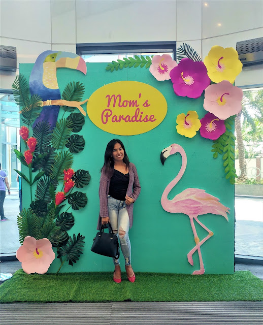 Century City Mall makes Memorable Mother's Day 2018