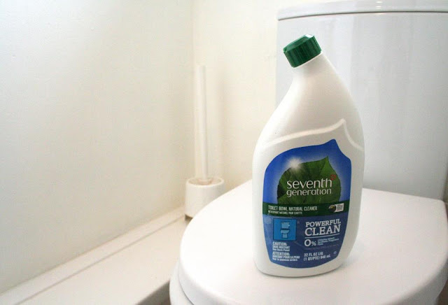 Seventh Generation Household Eco Cleaning Products Review + Giveaway