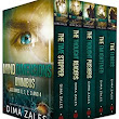 Mind Dimensions Omnibus by Dima Zales