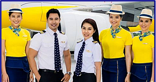 Fly gosh cebu pacific pilot cabin crew recruitment for Cabin crew recruitment agency philippines