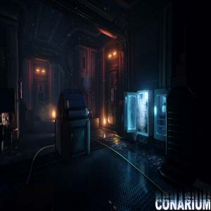 download Conarium pc game full version free