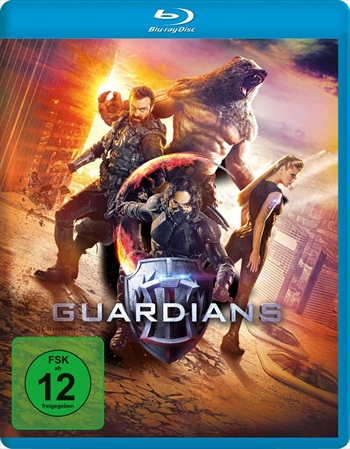 The Guardians 2017 Dual Audio Hindi 720p BluRay 990mb