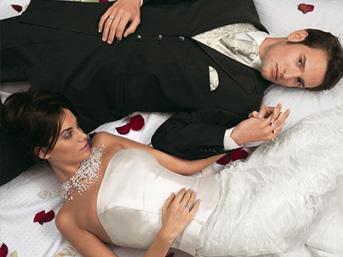 Evliliğin daima ilgiye ihtiyacı vardır