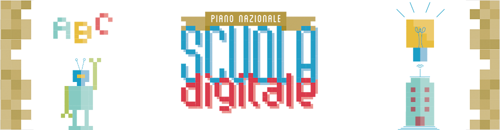 "TEAM DIGITALE I.C.""G.ROMANO"""