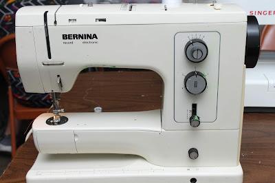 Bernina 830