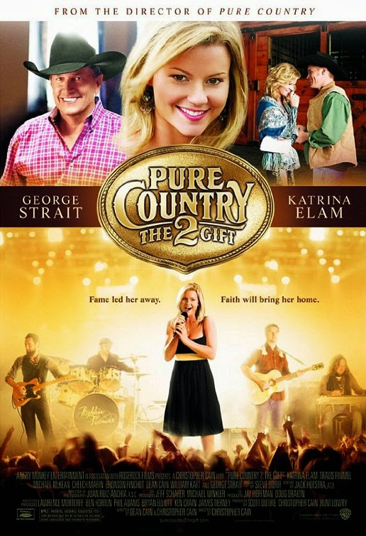 Pure Country II The Gift (2010) BluRay 720p