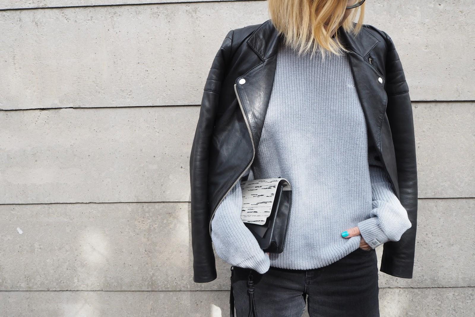 Leather jacket jigsaw - Zara Jacket Buy Here Topshop Unique Jacket Buy Here Mango Jacket Buy Here