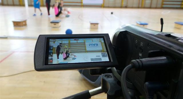FIVB hoàn tất thành công các dự án phát triển trong năm 2018