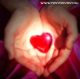 A szív világossága és igazsága
