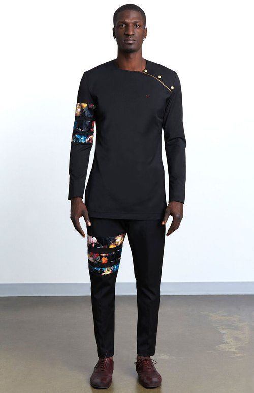 Latest Fashionable Senator Wears For Men