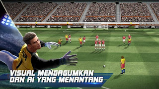 Real Football Android Apk Tanpa Data