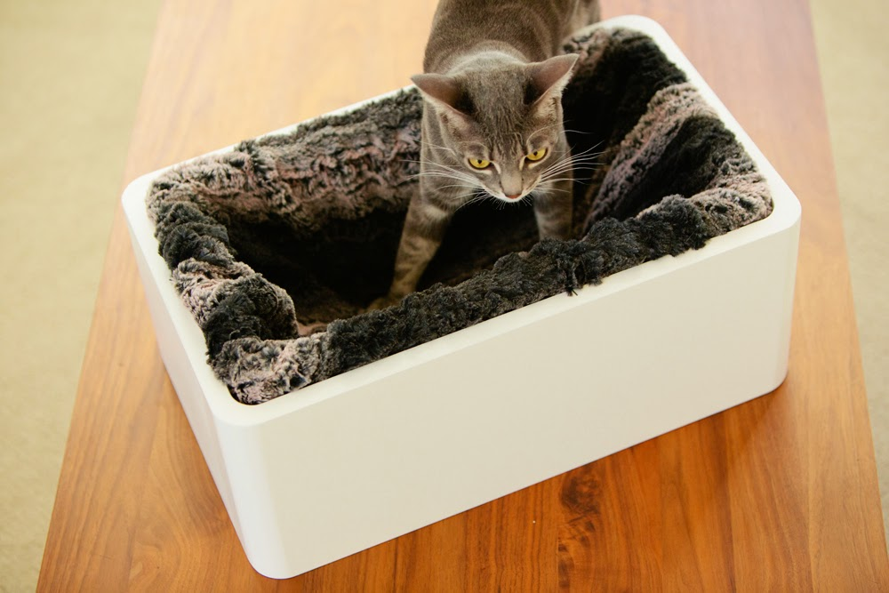 It S Easy And Lets You Make A Unique Looking Cat Bed