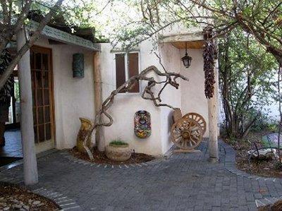 casas de suenos, bed and breakfast albuquerque