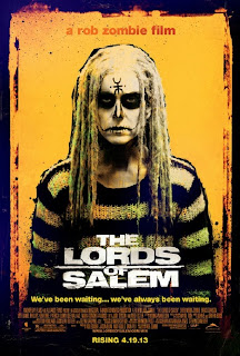 Rob Zombie la vuelve a liar con su última película