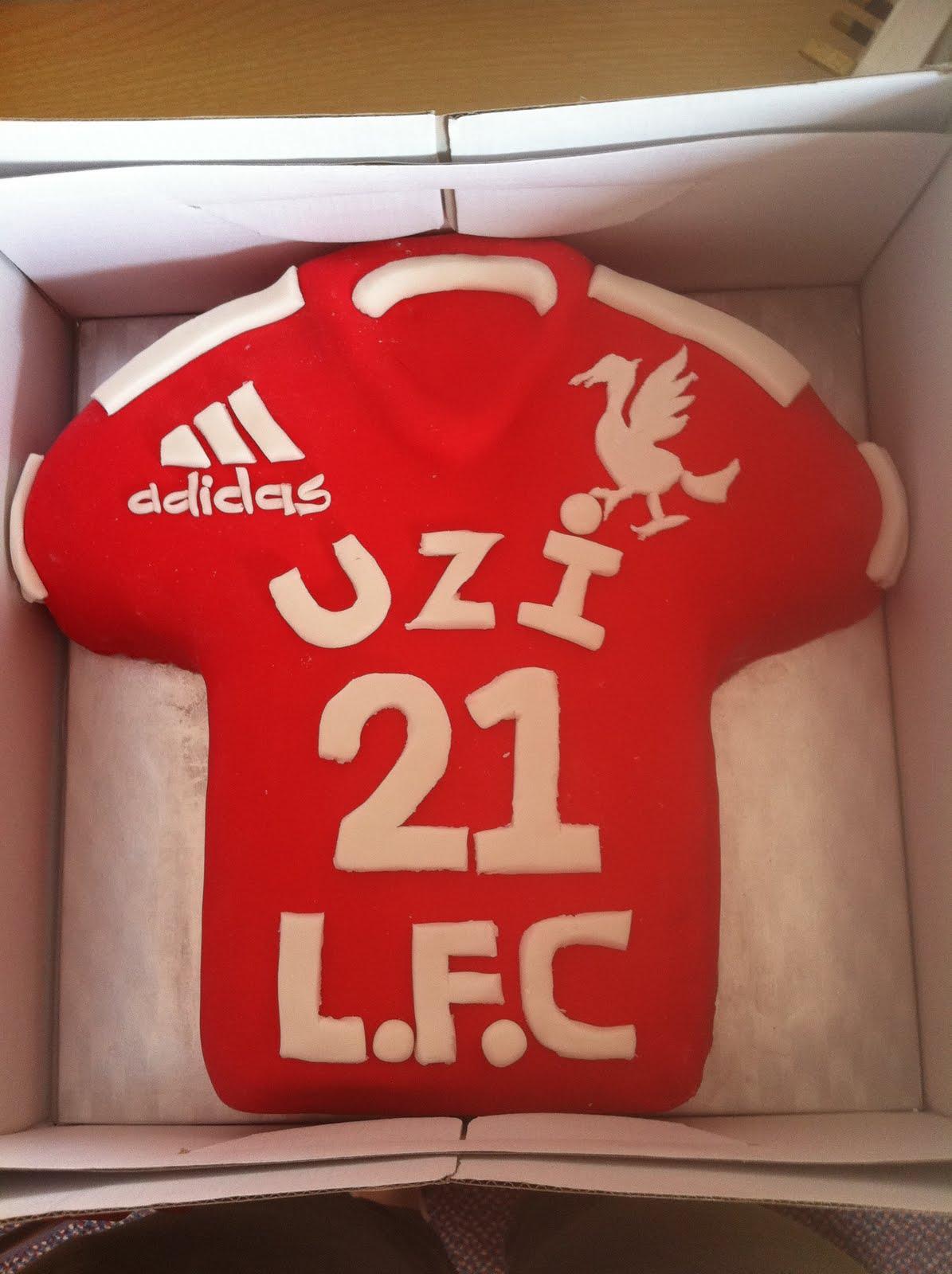 the bjorn adventures liverpool fc 21st birthday cake the bjorn adventures liverpool fc 21st birthday cake