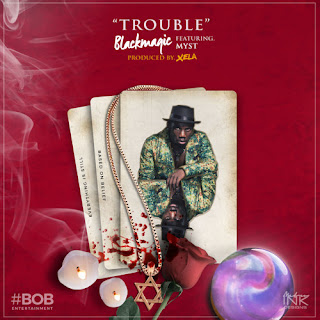 [Music] Blackmagic - Trouble