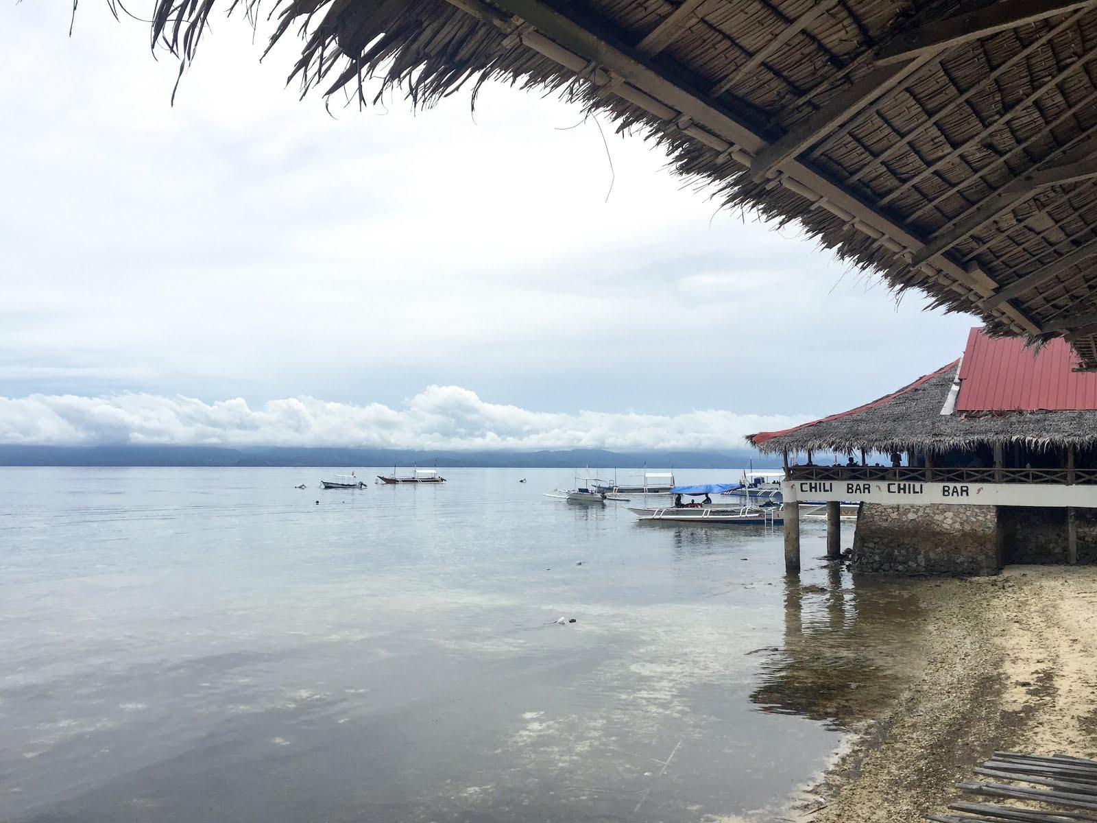 Chillis Bar Panagsama Beach Moalboal